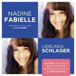 Lieblingsschlager - Nadine Fabielle