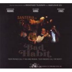 Bad Habit - Santeria & The Porn Horns