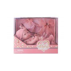 Lalka Baby so lovely bobas 24cm - Zabawka