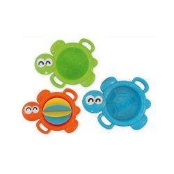 Zabawka do kąpieli żółwie - Zabawka