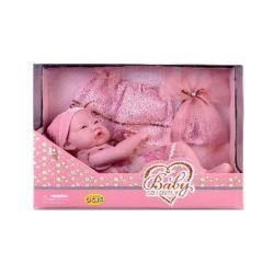 Lalka Baby so lovely bobas 38cm - Zabawka