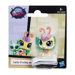 Littlest Pet Shop. Fairlie Frosting. Figurka A, Butterfly - Zabawka, od 4 lat