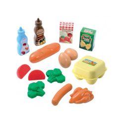 Ecoiffier. Produkty spożywcze - Zabawka, od 18 miesięcy