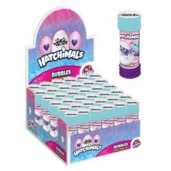 Bańki mydlane Hatchimals - Zabawka, od 3 lat
