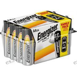 24 x Bateria alkaliczna Energizer Alkaline Power LR6/AA Family Pack Pozostałe