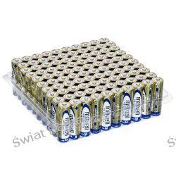 Bateria alkaliczna Maxell Alkaline LR6 / AA -100szt AA (R6)