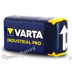 Bateria alkaliczna 6LR61 9V (R9*) Varta Industrial Pozostałe