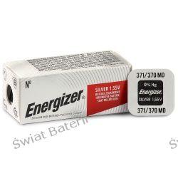 SR920sw,371 Energizer baterie srebrowe 10 szt/2,90 zł 1 szt Pozostałe