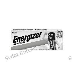 Energizer LR6 baterie alkaliczne-paczka 10 szt/1,20 zł z-1 szt AA (R6)