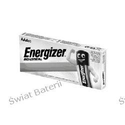 Energizer LR03 baterie alkaliczne-paczka 10 szt/1,20 zł z-1 szt RTV i AGD