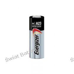 23A bateria Energizer alkaliczna 12V Pozostałe