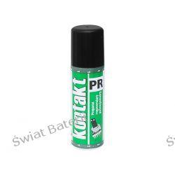 Spray Kontakt PR 60ml AG   Pozostałe