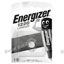bateria litowa mini Energizer CR1220 Zasilanie