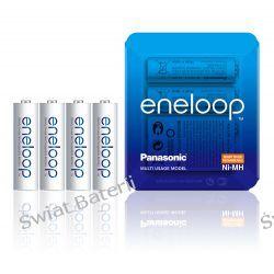 Akumulatorek  AA / R6 Panasonic Eneloop 2000mAh BK-3MCCE/4BE - 1 szt Zasilanie