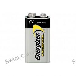 bateria alkaliczna Energizer Industrial 6LR61 9V Zasilanie