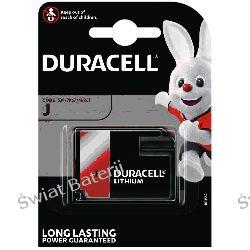 Bateria Duracell J / 7k67 /539 / KJ / 4LR61 Zasilanie
