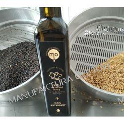 Olej RZEPAKOWO- LNIANY tłoczony na zimno, 100% naturalny.  Mieszanka oleju rzepakowego z olejem lnianym, przeznaczona dla psów i kotów oraz innych zwierząt futerkowych. 250 ml Oleje