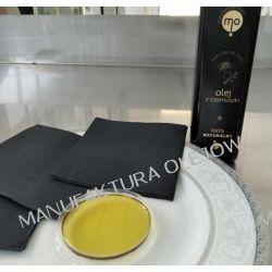 Olej z czarnuszki  tłoczony na zimno, 100 % naturalny, 0,25 l Oleje