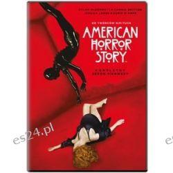 American Horror Story. Sezon 1 ( DVD) - Murphy Ryan Pozostałe
