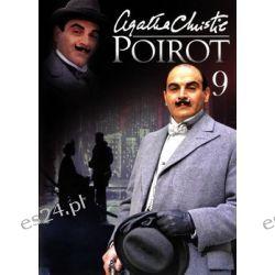 Poirot 09: Podwójny grzech / Perypetie z tanim mieszkaniem ( DVD) - Bennett Edward Pozostałe