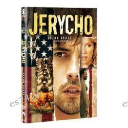 Jerycho. Sezon 2 ( DVD) - Turteltaub Jon Pozostałe