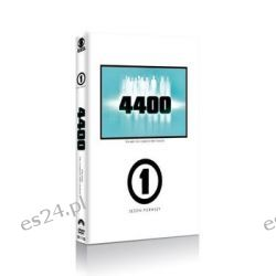 4400. Sezon 1 ( DVD) - Gomez Nick