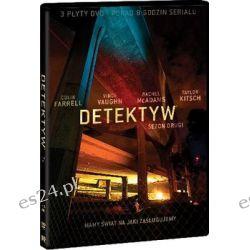 Detektyw. Sezon 2 ( DVD) - Lin Justin Pozostałe