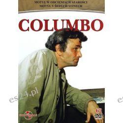 Columbo 62: Motyl w odcieniach szarości ( DVD) - Dugan Dennis Pozostałe
