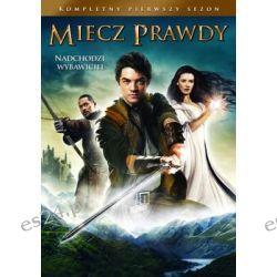 Miecz Prawdy. Sezon 1 ( DVD) - Raimi Sam Pozostałe