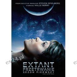 Extant: Przetrwanie. Sezon 1 ( DVD) - Coulter Allen Animowane