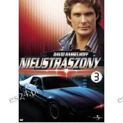 Nieustraszony 3 ( DVD) - Hayers Sidney Zagraniczne