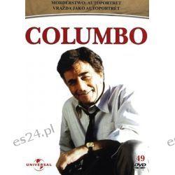 Columbo 49: Morderstwo; autoportret ( DVD) - Frawley James Zagraniczne