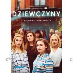 Dziewczyny. Finałowy sezon 6 ( DVD) - Dunham Lena Zagraniczne