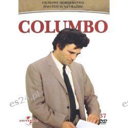 Columbo 37: Filmowe morderstwo ( DVD) - Irving Richard Zagraniczne