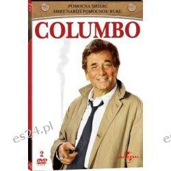 Columbo. Odcinek 2: Pomocna śmierć ( DVD) - Levinson Richard Zagraniczne