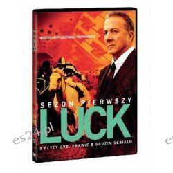 Luck. Sezon 1 ( DVD) - Mann Michael Zagraniczne