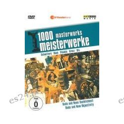 1000 Meisterwerke Vol.19 ( DVD) -  Zagraniczne