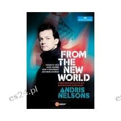 From the New World (brak polskiej wersji językowej) ( DVD) -  Zagraniczne