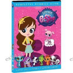 Littlest Pet Shop. Sezon 1 ( DVD) - Various Directors