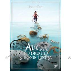 Alicja po drugiej stronie lustra ( DVD) - Bobin James Pozostałe