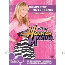 Hannah Montana. Sezon 3 ( DVD) - Christiansen Roger Pozostałe