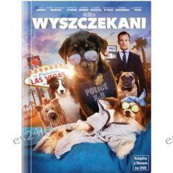 Wyszczekani (wydanie książkowe) ( DVD) - Gosnell Raja Pozostałe