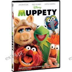 Muppety ( DVD) - Bobin James Animowane