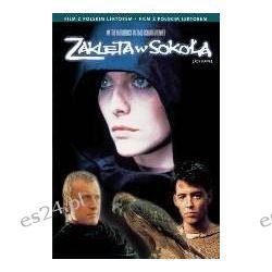 Zaklęta w sokoła ( DVD) - Donner Richard Pozostałe