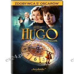 Hugo i jego wynalazek ( DVD) - Scorsese Martin Pozostałe