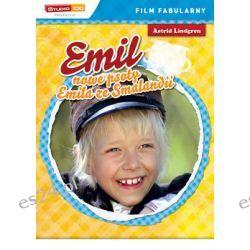 Emil: Nowe psoty Emila ze Smalandii ( DVD) - Various Directors Pozostałe