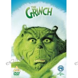 The Grinch ( DVD) - Howard Ron