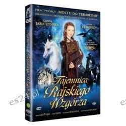 Tajemnica Rajskiego Wzgórza ( DVD) - Csupo Gabor Pozostałe