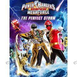 Power Rangers: Super Megaforce - Volume 2: The Perfect Storm (brak polskiej wersji językowej) ( DVD) -