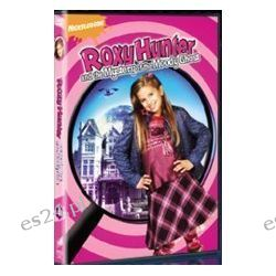 Roxy Hunter i Duch ( DVD) - Lindo Eleanor Pozostałe